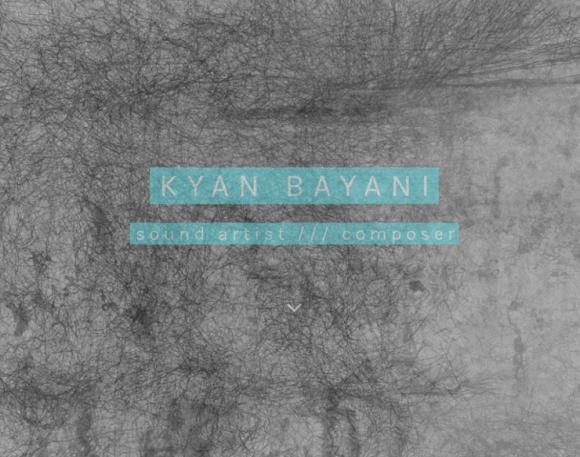Kyan Bayani